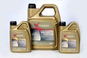 RAIDO -  Немецкие моторные масла,  приглашаем дилеров!