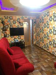 Продам 3-х комнатную квартиру район Автовокзала
