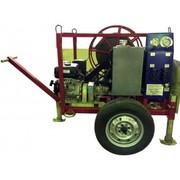 оборудование для воздушной и подземной прокладки кабелей и проводов.