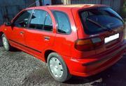 Nissan Almera 1996 Пробег:    150000 км